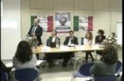 Seminario Internazionalizzazione e Commercio Estero