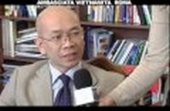 Tutela Impresa con l'ambasciatore del Vietnam 2